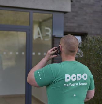 DoDo Team